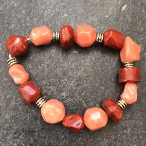 Jewelry - BOHO Multi Bead Bracelet